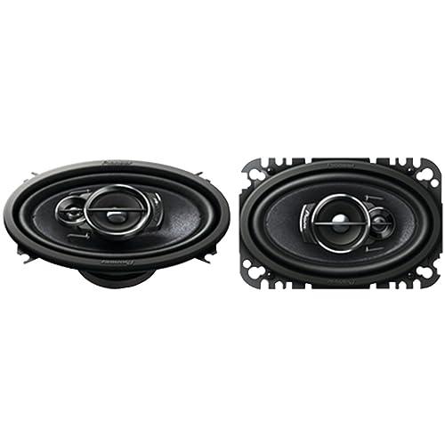 pioneer-4x6-speakers