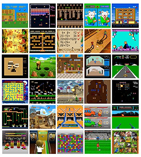 Cheap Handheld Games For Kids