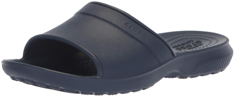 Crocs Kids' Classic Slide Sandal, -