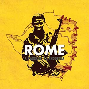 vignette de 'A Passage to Rhodesia (Rome)'