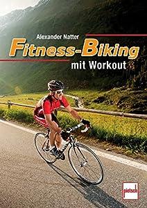 Fitness-Biking mit Workout