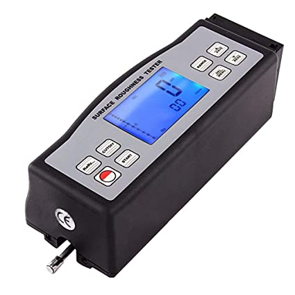 Digital Surface Roughness Tester 2 Parameters Ra, Rz: Amazon