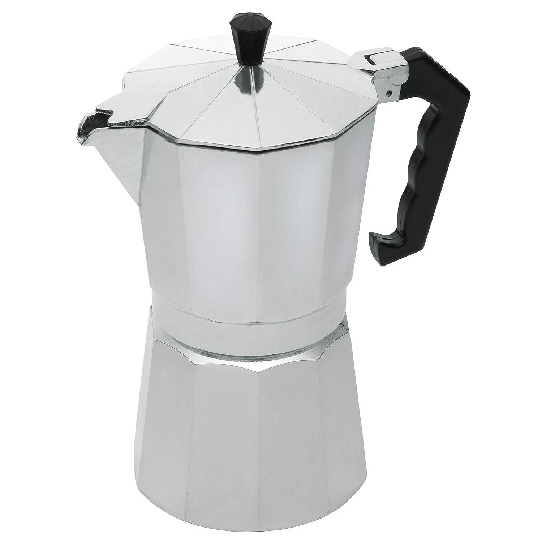 Kitchen Craft LeXpress - Cafetera Italiana (9 Tazas, 360 ml ...