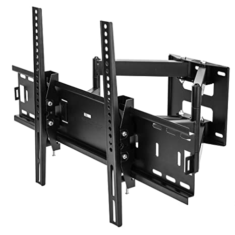 Sunydeal TV Wall Mount Bracket for TCL 40FD2700 40FS3800 48FS3750 55US5800  Hisense 43H7C2 50H7GB2 55H7B2 Samsung UN48J5000 UN40H5003 UN43J5200 Sony