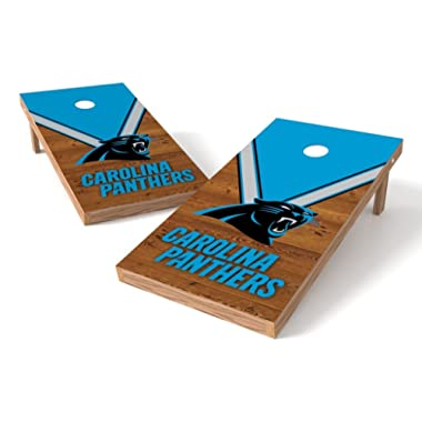 PROLINE NFL 2'x4' Cornhole Board Set - Uniform Design