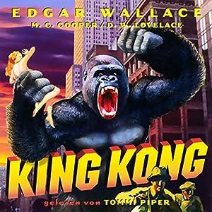 King Kong Hörbuch