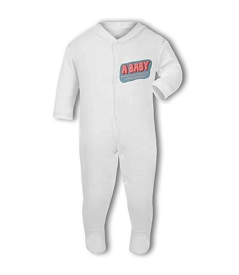 Un niño va a hacer el amor más fuerte - bebé crecer traje ...