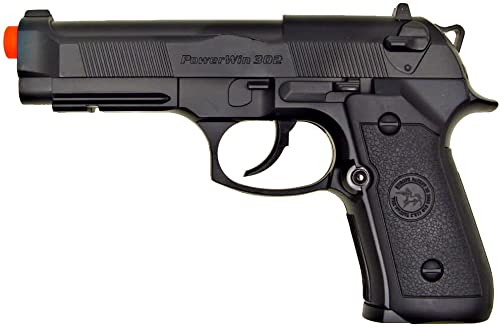 500 fps new wg airsoft m9 beretta ris gas co2 hand gun pistol w 6mm bb bbs Airsoft Gun