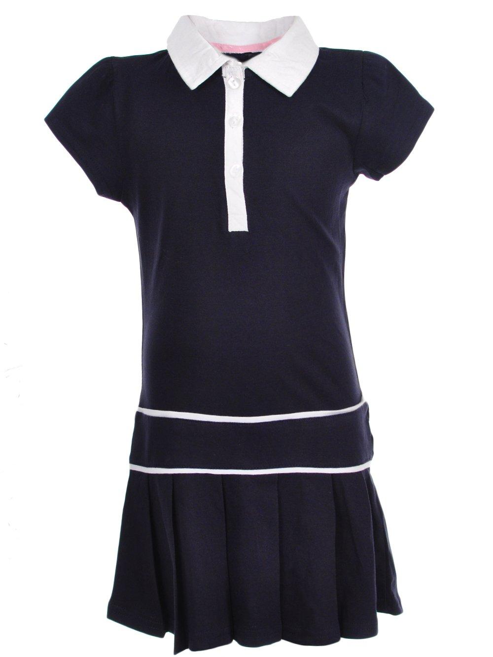 U.S. Polo Assn. Knit Jumper - Navy, 4