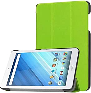 for Acer Iconia One 8 B1-850 B1-860 B1-870 / One8 B1-860A Leather Case 8