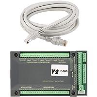 4 Axis Ethernet MACH3 CNC tarjeta de control