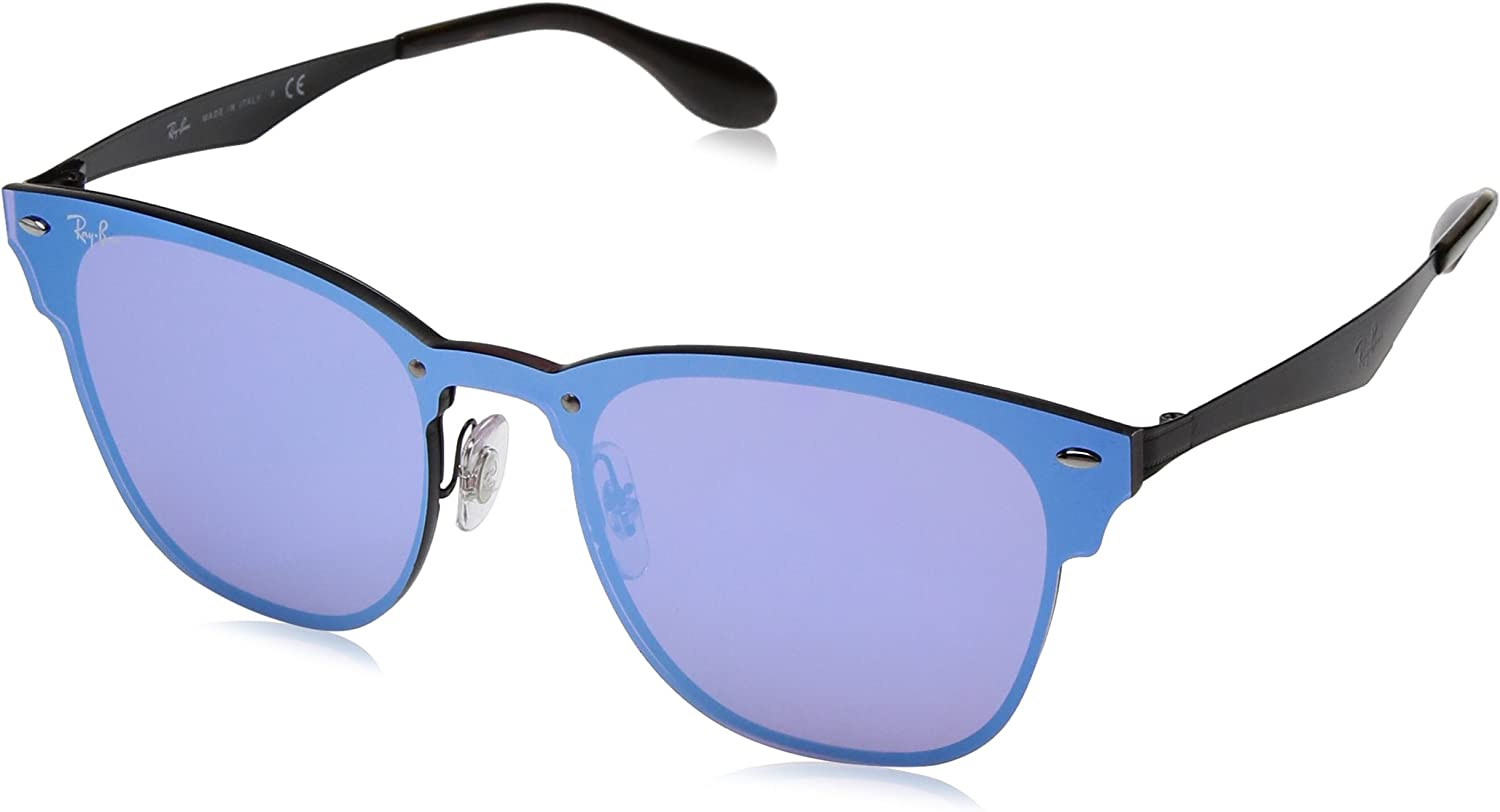 Ray-Ban Sonnenbrille Blaze Clubmaster (RB 3576N)