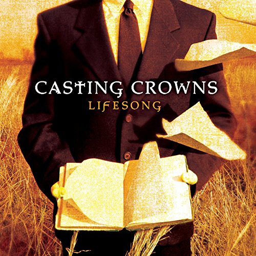 Casting Crowns: Praise You In This Storm