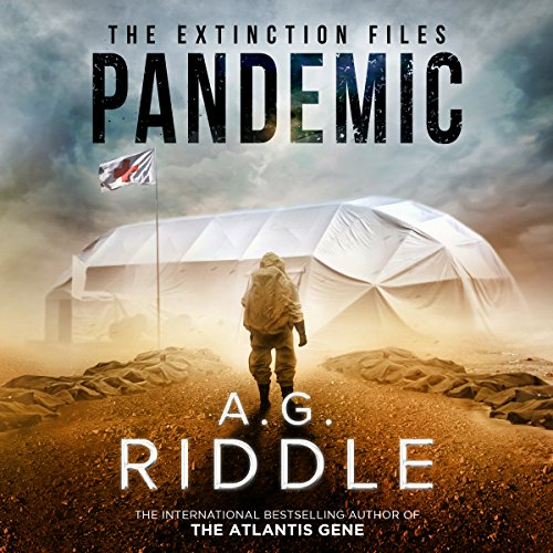Pandemic: The Extinction Files, Book 1