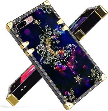 Etui Luxe iPhone 7/8 Plus