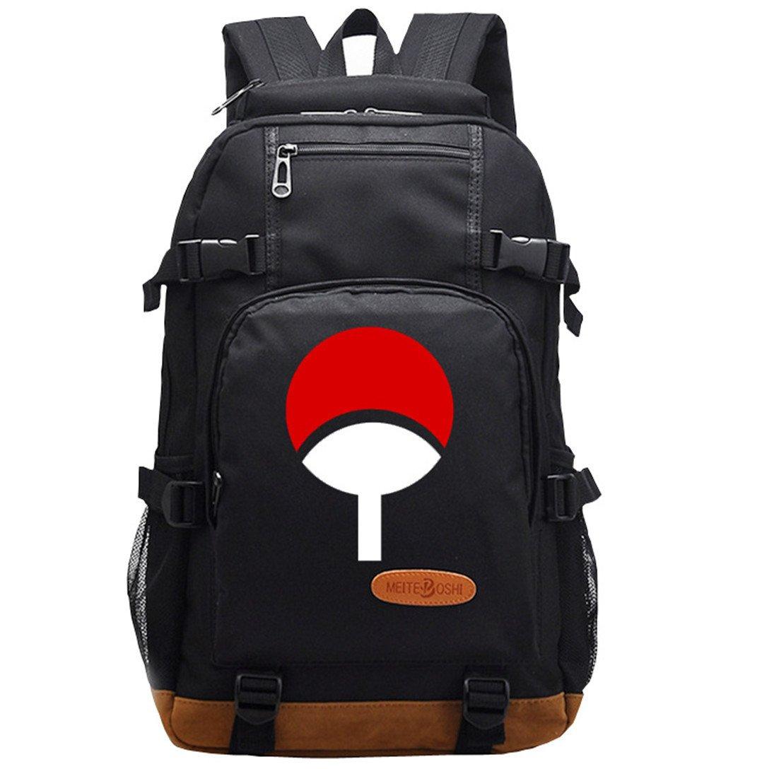 fb93b6bcff on sale YOYOSHome Luminous Anime Cosplay College Laptop Bag Daypack Bookbag  Backpack School Bag