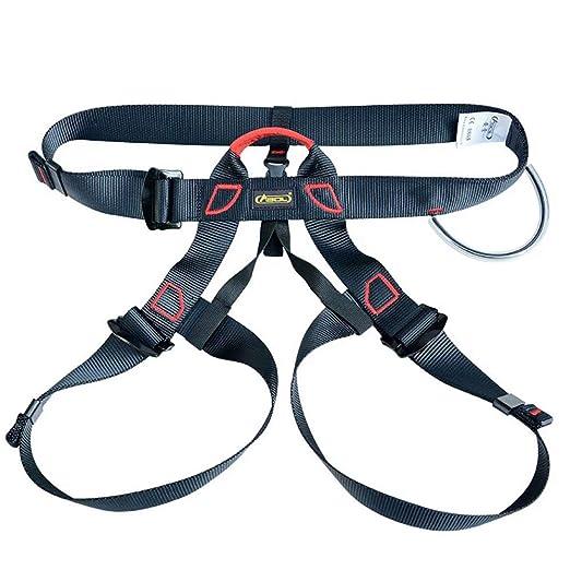 GG-climbing seat belt Arnés de Escalada, Cinturón de Seguridad de ...
