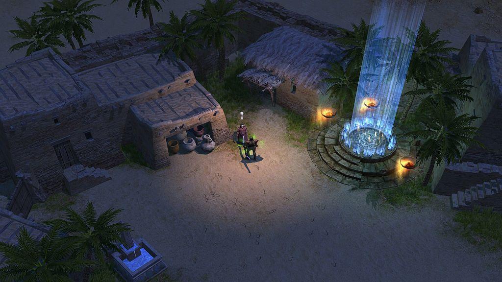 Amazon com: Titan Quest Anniversary Edition [Online Game