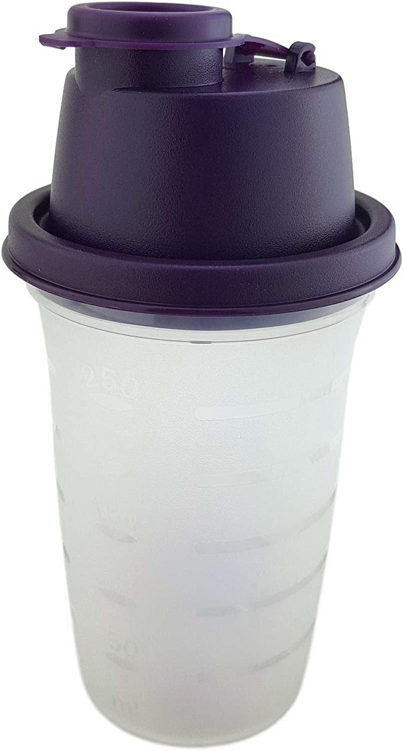 Tupperware - Licuadora, 250 ml: Amazon.es: Hogar
