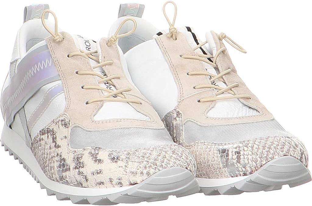 Donna Carolina - Sneaker da donna Beige