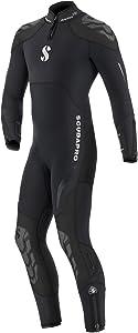 Scubapro Men's Everflex Steamer 5/4mm Wetsuit