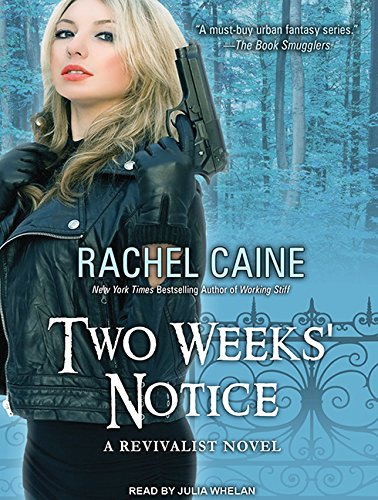 Two Weeks' Notice: 2