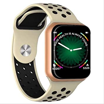 SZSM Smart Watch Mujeres Hombres Pulsera Smartwatch Blood Pressure ...
