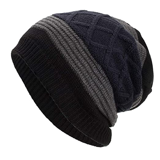 aa33d0504fe Amazon.com  NRUTUP Warm Oversized Chunky Soft Oversized Cable Knit ...