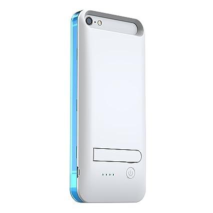 Amazon.com: [Apple MFi Certified] Mota 2400 mAh Iphone 5 ...