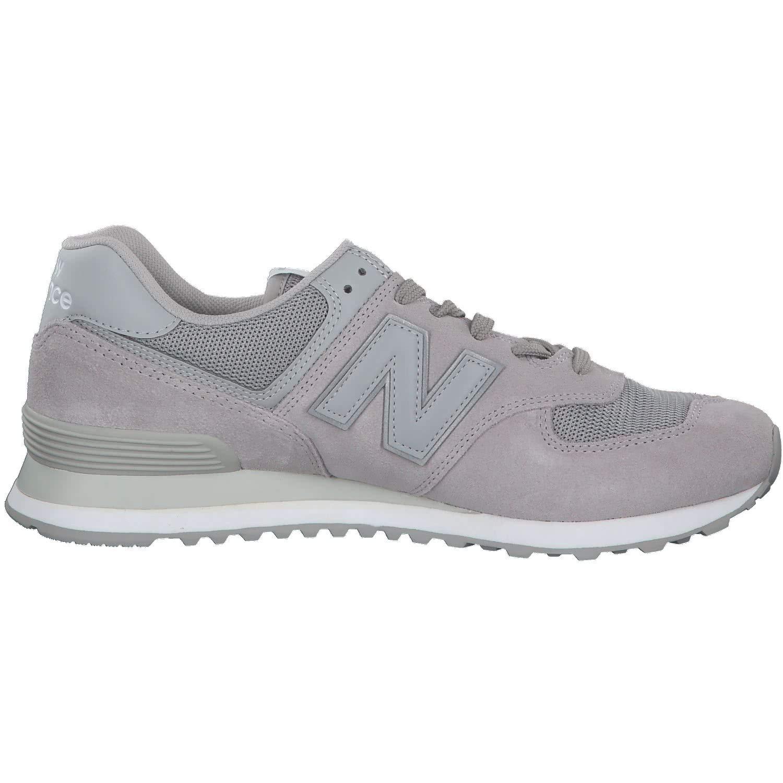 New New New Balance Herren Ml574E Sneaker, grau c43a2d