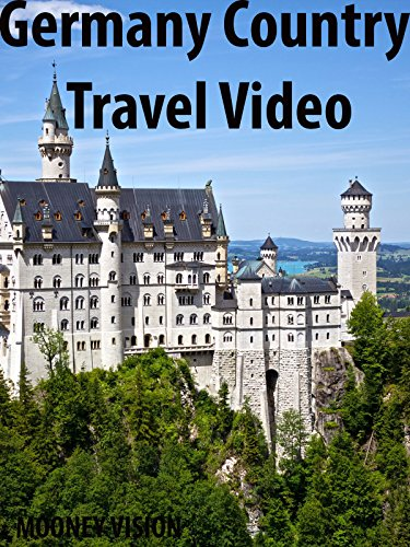 Germany Country Travel Video