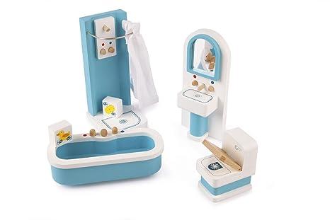 Tidlo set da bagno amazon giochi e giocattoli