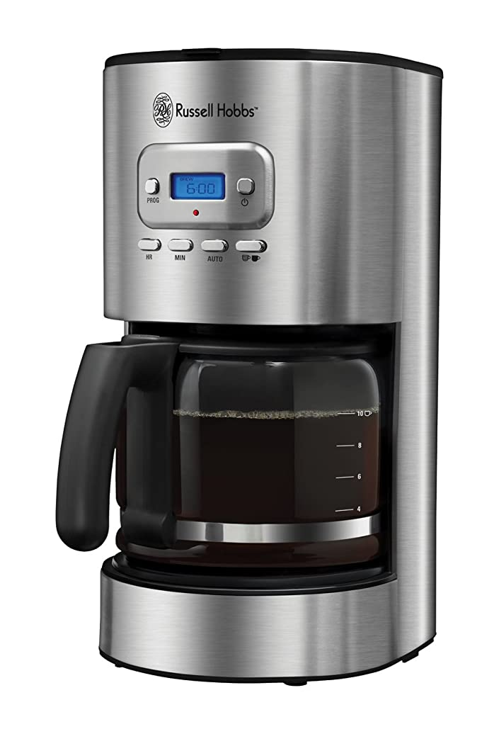 Russell Hobbs CM0001SC 10-Cup Digital Coffee Maker: Amazon.ca ...