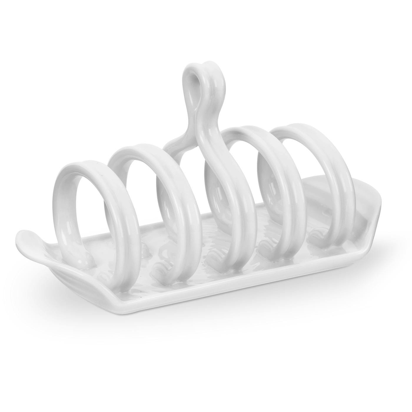 Sophie Conran For Portmeirion White Toast Rack