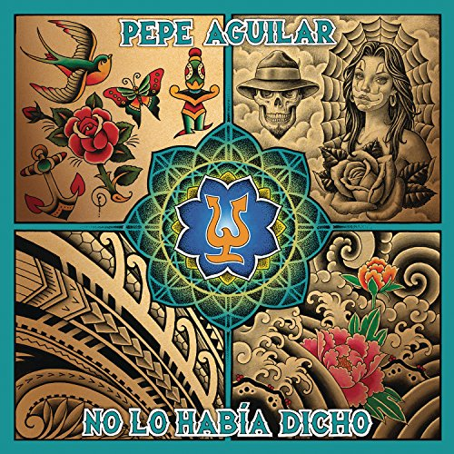 No Lo Había Dicho (Aguilar Pepe)