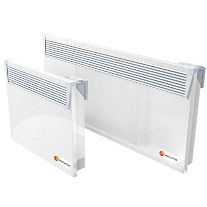 3000 W Eléctrico Radiador Eléctrico Calefacción – Convector de pared LED Display – Calefactor