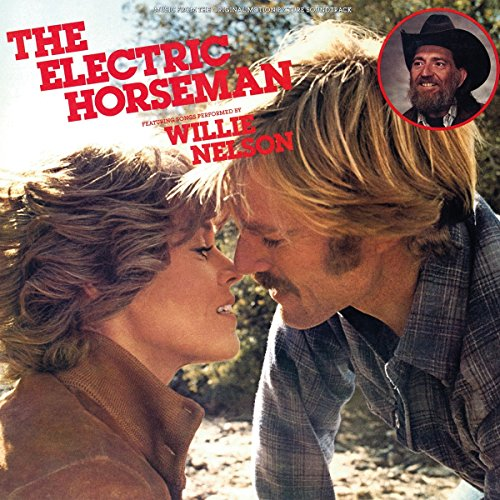 Dave Grusin - The Electric Horseman (Music From The Original Motion Picture Soundtrack) - Zortam Music