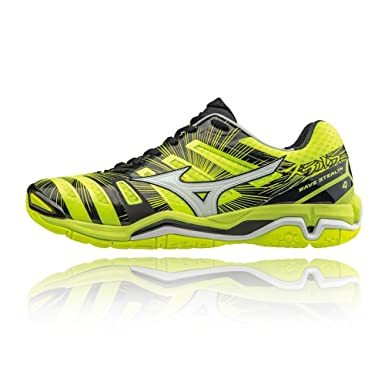 Chaussures Mizuno Wave Stealth  34 EU  Sandales Bout Ouvert Fille yulWWmks0