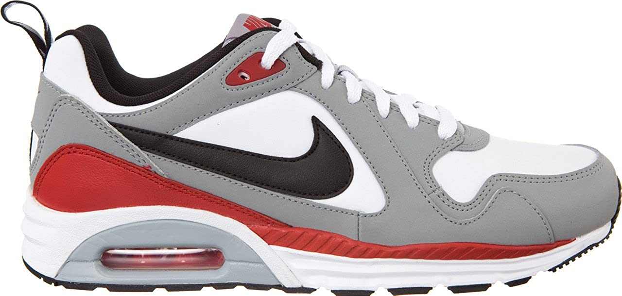 Nike Air Max Trax Leather Mens Trainers