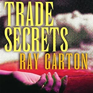 Trade Secrets Audiobook