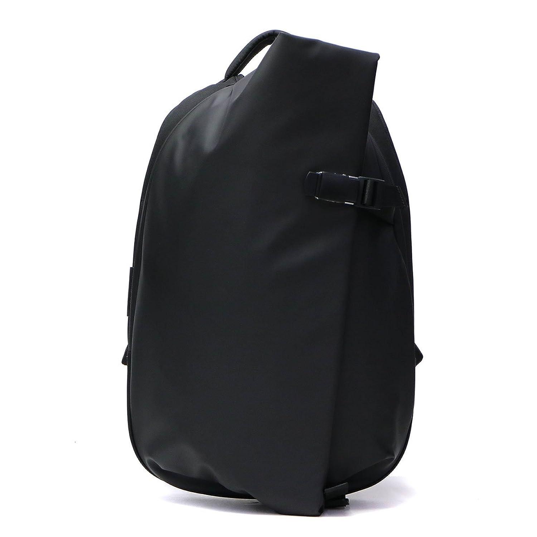 コートエシエル バックパック Isar Rucksack 13-15インチ [並行輸入品] B075GJDY6H  Black(28621) Small