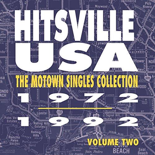 Hitsville USA, The Motown Coll...