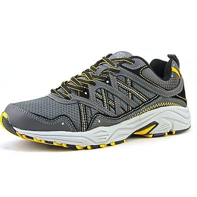 f639847fcad4 Fila Men s Headway 7 Athletic Sneakers