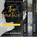 The Fountain Boxed Set: Flash Back, Second Nature, and Being Human