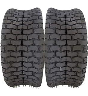Amazon.com: ATV V-Bar Barro/Nieve Tire Cadenas 22 x 11 x 10 ...