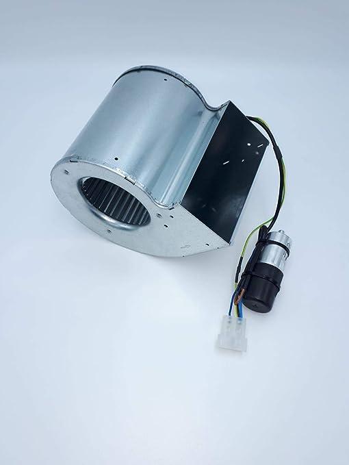 Easyricambi Motor Ventilador centrífugo EBM D2E097-BE01-02 para ...