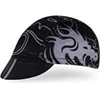 807d7ecb793a5 Men Cycling Cap Bike Bicycle MTB Hat Anti Sweat Sun Proof Outdoors  Breathable