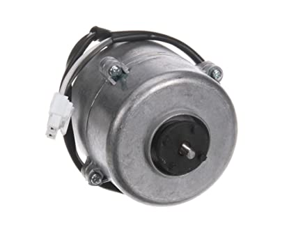 TURBO AIR PARTS P0191Q0200 FAN MOTOR CON (P0191Q0200)