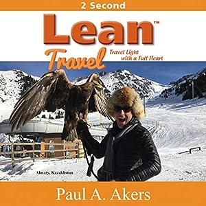 Lean Travel Audiobook