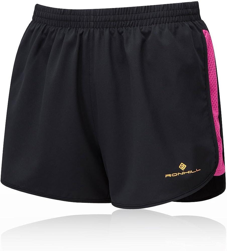 Ronhill Womens Momentum Glide Shorts